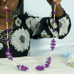 Bead making and Wire Works Online Training Course Ebook and Video